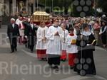 Hildegardistag in Eibingen