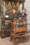 Siegfrieds Mechanisches Musikkabinett