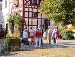 Das Rüdesheimer Schloss