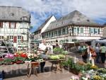 Geisenheim Markt