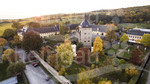 Luftaufnahme Schloss Vollrads