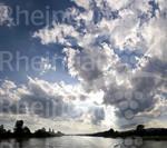Rheingau Wolkenspiel