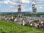 Seilbahn zum Niederwalddenkmal