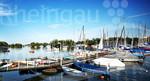 Hafen Walluf