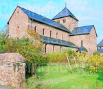 Basilika Mittelheim