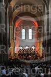 RMF 2010 Schumann Das Paradies und die Peri Kloster Eberbach