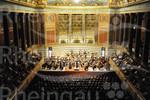RMF 2010: Anne-Sophie Mutter hr-Sinfonieorchester und Paavo Jrv