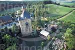 Rheingau Musik Festival Konzert auf der Seebhne auf Schloss Vol
