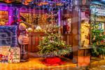 Weihnachtsmarkt der Nationen Rüdesheim