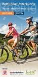 Bett+Bike-Unterkünfte Hessen