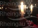 Kerzenführung Kloster Eberbach