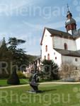 Kloster Eberbach Garten