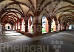 Kreuzgang Kloster Eberbach