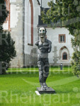Veranstaltung Blickachsen Kloster Eberbach