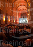 KinoSommer im Kloster Eberbach