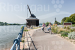 Radfahren im Rheingau