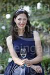 Rheingauer Weinprinzessin Carolin Weiler