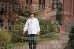 Wandern auf dem Klostersteig mit Wolfgang Blum