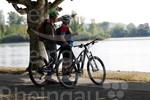Fahrradfahren in Rüdesheim am Rhein