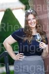 Weinprinzessin 21/22 Mara Schneider,