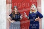 Weinmajestäten 21/22 Mara Schneider und Annika Walther